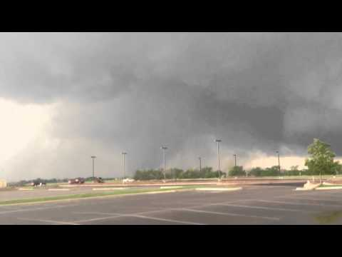 May, 20th 2013 EF-4/5 Moore Tornado