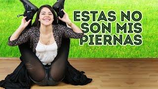 getlinkyoutube.com-ESTAS NO SON MIS PIERNAS | RETO POLINESIO | LOS POLINESIOS