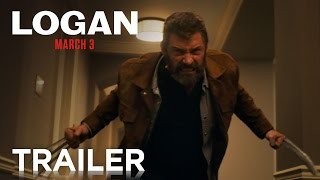 getlinkyoutube.com-Logan | Trailer 2 [HD] | 20th Century FOX