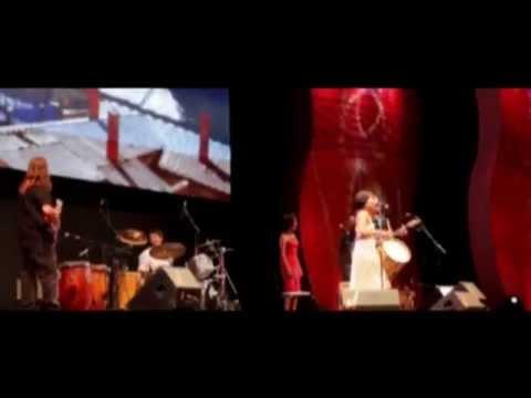 PAOLA BERNAL - Maria Sabina (Official Clip)