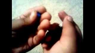 getlinkyoutube.com-lego butterfly knife how to tutorial