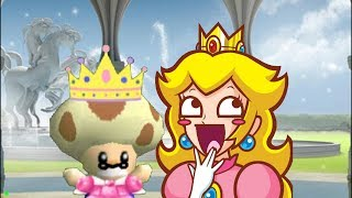 getlinkyoutube.com-SM64 guides: Toadsworth's How to - Princess