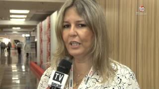TV Sincor-SP: Claudia Ramazzotti