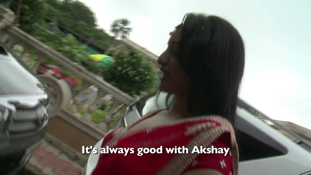 HD wallpaper: Rowdy Rathore - Sonakshi & Akshay's dance moves - VideoPotato.com
