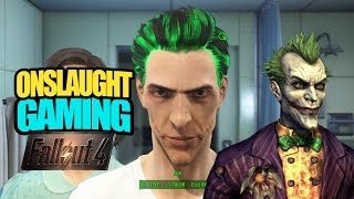 getlinkyoutube.com-How to: The Joker in Fallout 4