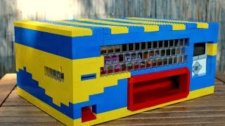 getlinkyoutube.com-Lego candy pusher