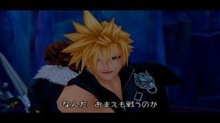 getlinkyoutube.com-[Japanese] Kingdom Hearts II Playthrough [Part 33]