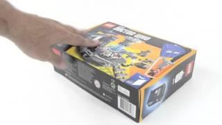 getlinkyoutube.com-LEGO Ideas Dr. Who Set 21304 Unboxing!