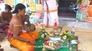 கோண்டாவில் குமரகோட்டம் முனீஸ்வரர் கோவில் மண்டலாபிசேக பூர்த்தி 29.01.2021
