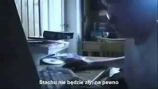 getlinkyoutube.com-Leopold vs Stachu Jones (pojedynek na śmierć i życie)
