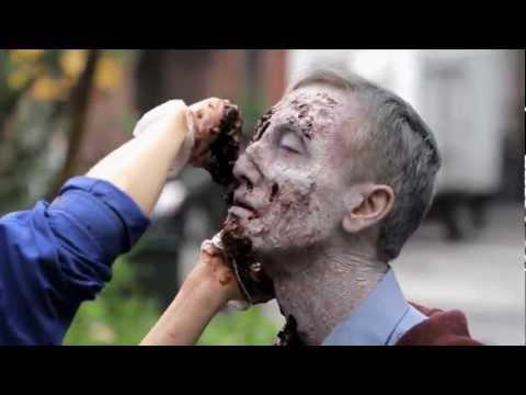Dałbyś się nabrać na tych Zombie?