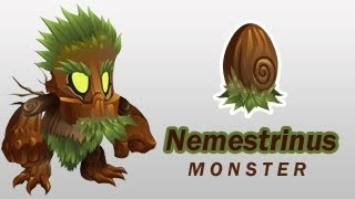 getlinkyoutube.com-How To Breed Nemestrinus Monster In Monster Legends