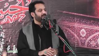 getlinkyoutube.com-Zakir Saqlain Ghallu Bab-ul-Hussain D.G. Khan Shadat Hazrat Qasim A.S.