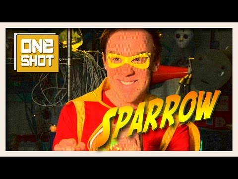 One-Shot: Sparrow