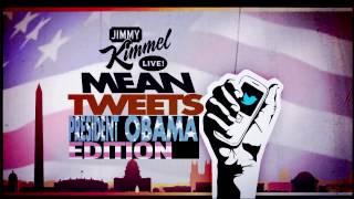 getlinkyoutube.com-Sneak Peek – Mean Tweets President Obama Edition #2