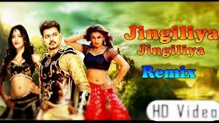 getlinkyoutube.com-Puli-Jingiliya Song-Thalapathy Version-Remix-Arun Pictures