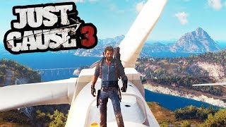 getlinkyoutube.com-5 THINGS THAT JUST CAUSE 3 NEEDED THAT JUST CAUSE 4 CAN HAVE!