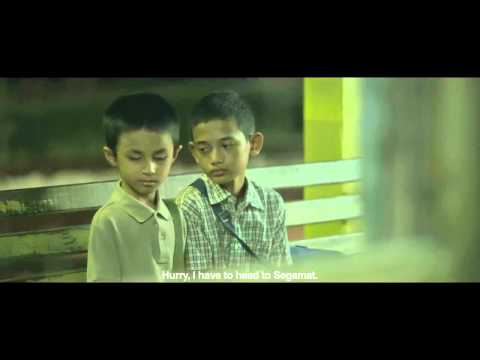 BERNAS | Hari Raya 2012 (The Journey) TV Commercial (English Subs) -RHg5EQVzG90