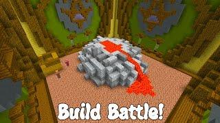 getlinkyoutube.com-ESO ES UNA POTATOE! Minecraft BUILD BATTLE!