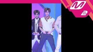 [MPD직캠] 엔시티 127 유타 직캠 'TOUCH' (NCT 127 YUTA FanCam) | @MCOUNTDOWN_2018.3.15