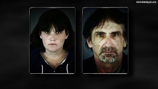 Father and daughter accused of felony incest