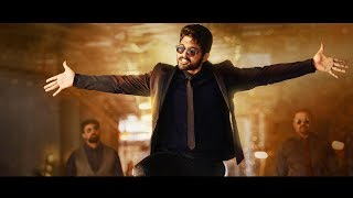 Allu Arjun Malayalam Full Movie | Super Hit Malayalam Movie | HD quality | Family Entertainer