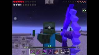 getlinkyoutube.com-Try to Join My Minecraft Pe Server (0.13.2)