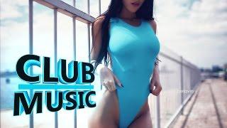 getlinkyoutube.com-New Popular Club Dance House Music Megamix 2016 / 2017