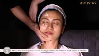 getlinkyoutube.com-Face Lifting Massage