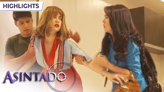 Asintado: Ana and Xander save Samantha | EP 130