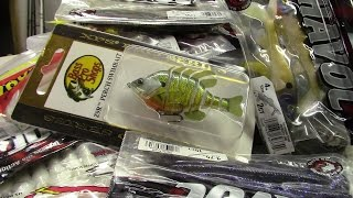 getlinkyoutube.com-Bass Pro Shops Spring Classic Sale Unbagging ~2016 (OpenWaterTv)