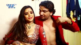 getlinkyoutube.com-बहुत सकेत तोहार चोली हो - Maidam Line Mareli - Gunjan Singh - Bhojpuri Hot Songs 2016 new