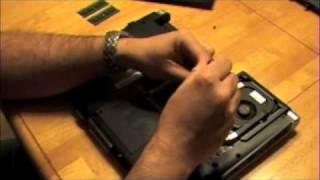 getlinkyoutube.com-DELL XPS M1530  bad video card fix! ( the redneck way)