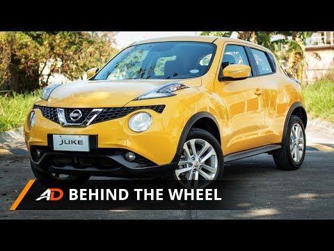 2017 Nissan Juke Upper CVT Review - AutoDeal Behind the Wheel