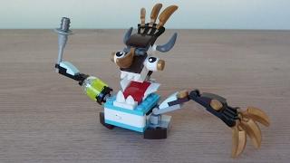 getlinkyoutube.com-LEGO MIXELS TOTOBRICKS CREATIONS #12