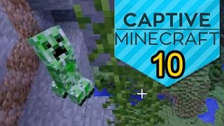 getlinkyoutube.com-【Minecraft】Captive Minecraft#10 菊花開~開燦爛~