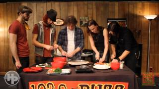 getlinkyoutube.com-Cooking With: Halestorm - Part One