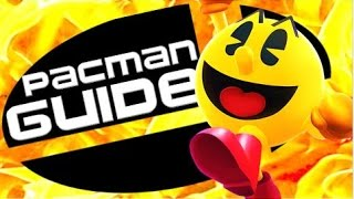 getlinkyoutube.com-Pac-Man Strategy Guide - Super Smash Bros. Wii U/3DS (Moveset, Customs, Combos & Tech)