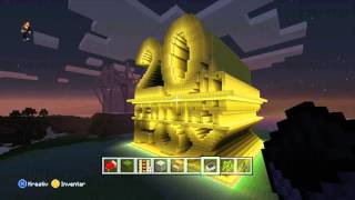 getlinkyoutube.com-Let's Show Minecraft #1, 20th Century Fox