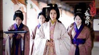 getlinkyoutube.com-《秀丽江山之长歌行》片花 林心如上演后宫乱斗超清版