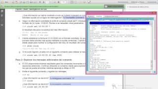 getlinkyoutube.com-2.1.4.8 Packet Tracer - Navigating the IOS