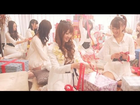 SUPER☆GiRLS / Celebration  Music Video