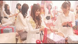 SUPER☆GiRLS「Celebration」