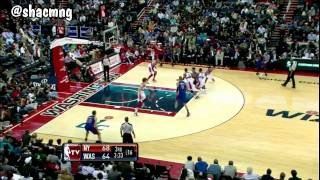 getlinkyoutube.com-[HD]林書豪打爆巫師 Jeremy Lin NY Knicks VS WA Wizards 2.9.2012