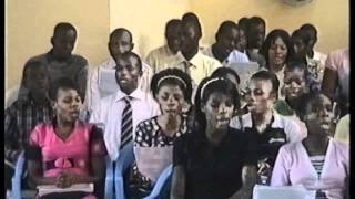 getlinkyoutube.com-Chorale  de Kinshasa 30/06/2009