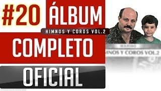 getlinkyoutube.com-Marino #20 - Himnos Y Coros Vol.2 [Album Completo Oficial]