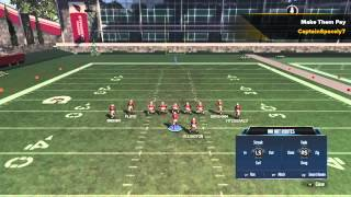 getlinkyoutube.com-Madden 16 Pure Destruction Money Play/Scheme!!