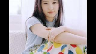 getlinkyoutube.com-Crystal Liu Yifei - Xing Yun Cao (Tsuki no Yoru)