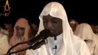getlinkyoutube.com-Quran Recitation Really Beautiful Amazing Crying Surah Al Qiyamah By Sheikh Ibrahim Jabarti  || AWAZ