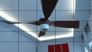 芬朵精品吊扇Windrad風車扇系列
